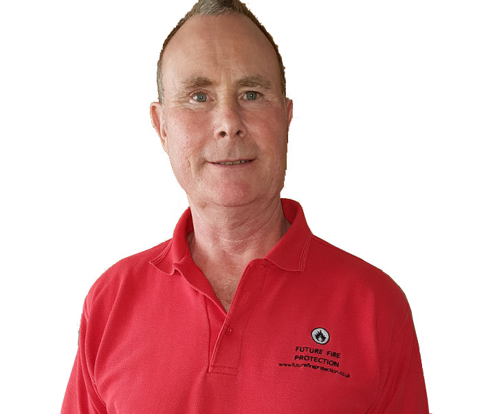 Fire Safety Services Doug Olley