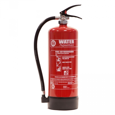 Water Fire Extinguisher 6 Litre